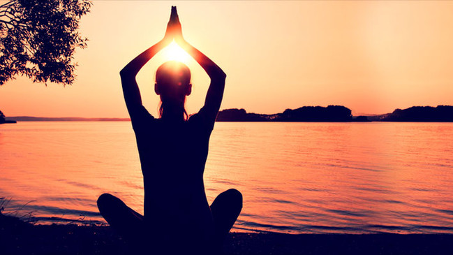 Role of Yoga in Addiction Recovery
