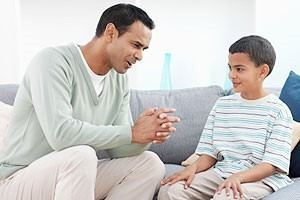 Talking to Children about Addiction and Recovery