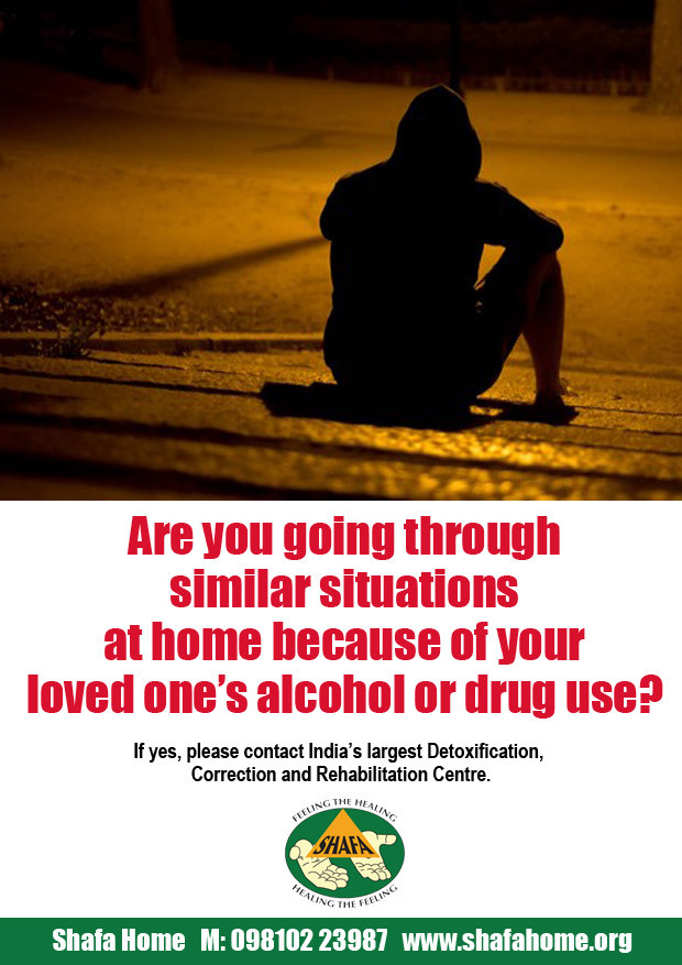 Is It Ever Too Late to Help an Alcoholic or Drug Addict?