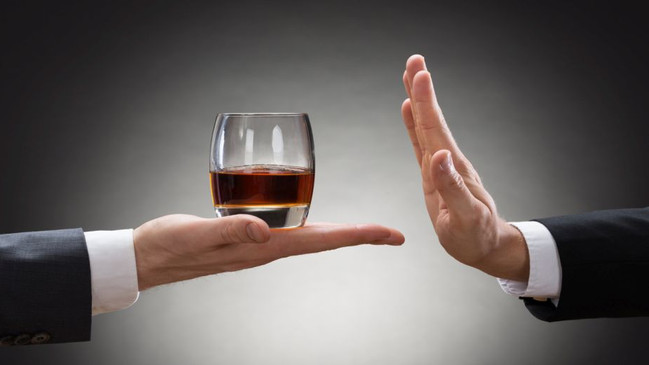 Alcohol Enough is Enough: From Addiction to Alcohol Recovery