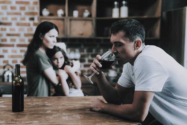 Personality Traits and Characteristics of Adult Children of Alcoholics