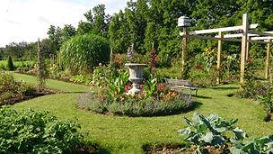 Center of Kitchen Garden.JPG