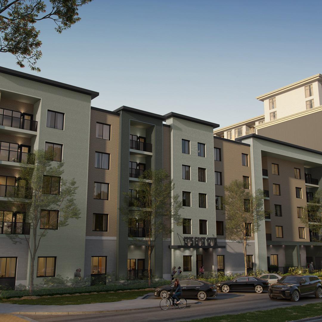 12th + Ave Condominiums