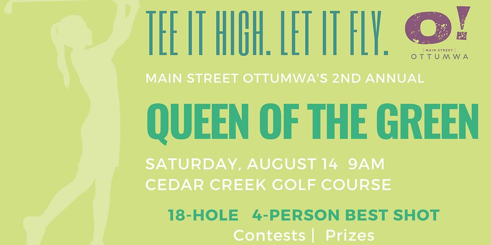 Queen of the Green - Ladies' Golf Tournament