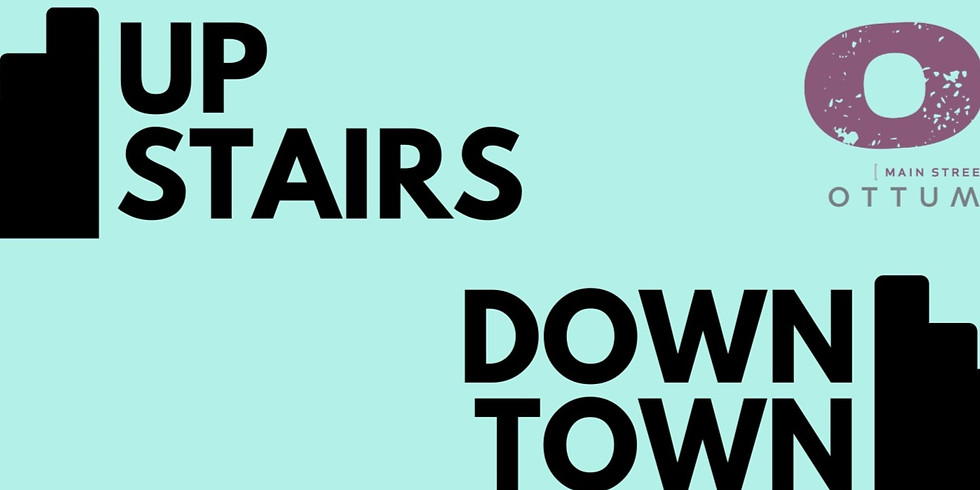 Upstairs Downtown - Virtual Edition