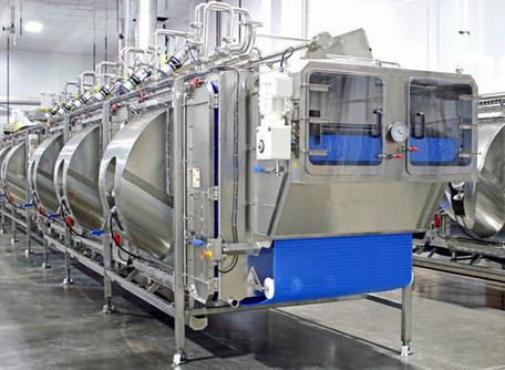 Watch the CoolSteam Process in Action at Pure & Natural Food Consortium LLC!