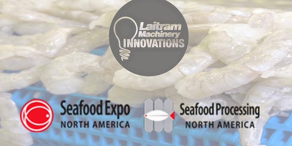 Seafood Expo North America  #1565 1571