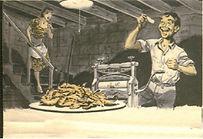 Shrimp Peeling Ideal Laitra