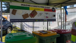 Waste free by 2020