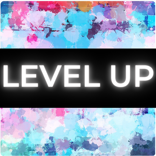 Level Up Online Program