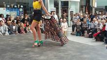 Tayamika's 3-in-1 Dress Wins The People's Choice Award At The Liberty Fashion Design Competi