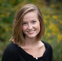 Maggie's Senior Portrait - Digital File.