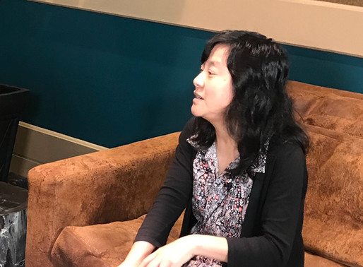 [CVPR 2019] Corporate Relations Chair: Mei Han, Director @ Ping An Technology