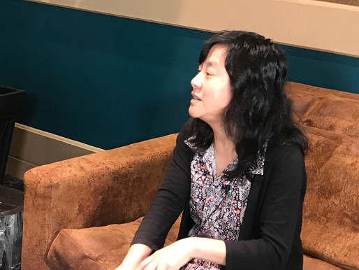 [CVPR 2019] Corporate Relations Chair: Mei Han, Director @ Ping An Technology