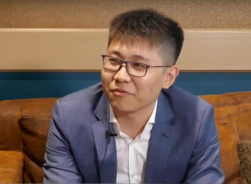 [CVPR 2019 Best Student Paper] Xin Wang @ UC Santa Barbara & Microsoft Research