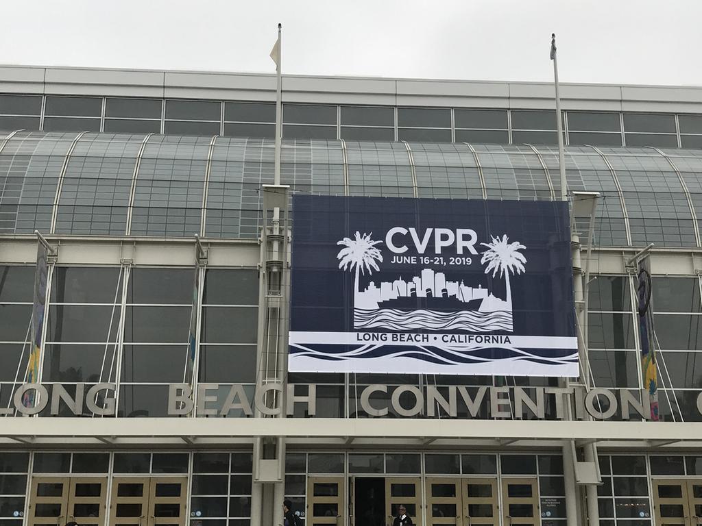 A Practitioner's Tour of CVPR 2019: Workshops on Autonomous