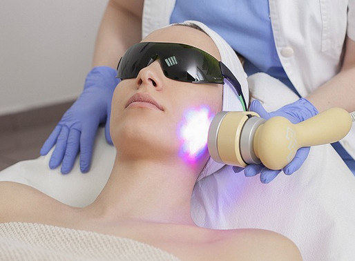 Light Therapy Could Be Your Ticket to Beautiful Skin