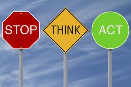 Content Marketing ist ein strategisches Instrument der Unternehmenskommunikation: erst denken dann machen!