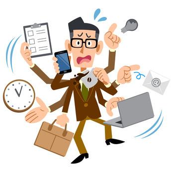 Der Marketingmanager heute: immer unter Druck