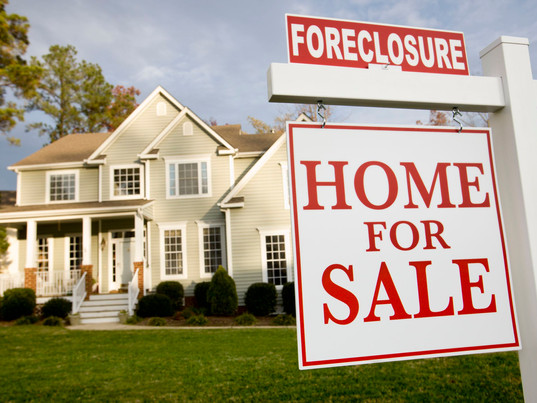 Foreclosure: Process Is Everything