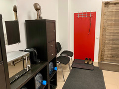 B-studio - фото студии