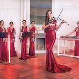 Stefaniya Violin Orchestra + DJ (Welcome