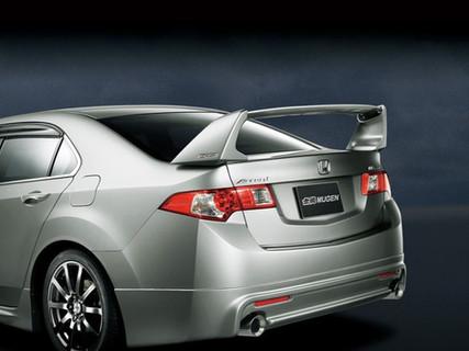 Honda Accord V6 Mugen