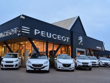 Peugeot Dealers UK
