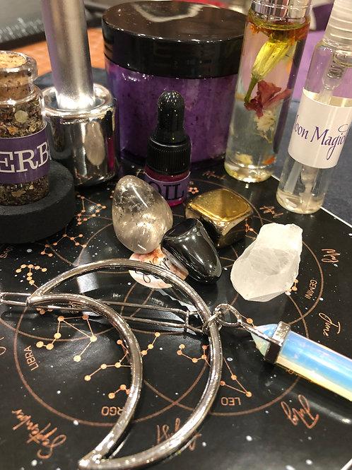 Moon Magic Kit