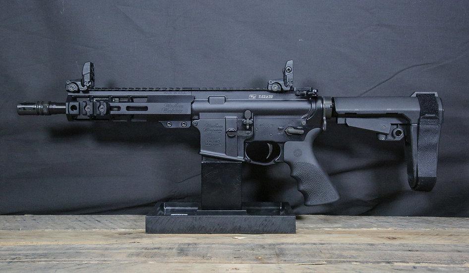 Windham Weaponry 7.62x39 AR Pistol w/ Windham Weaponry handguard M-Lok