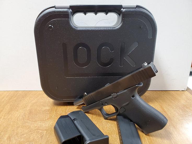 Glock 48, 9mm pistol, w/ 2-10rd magizines