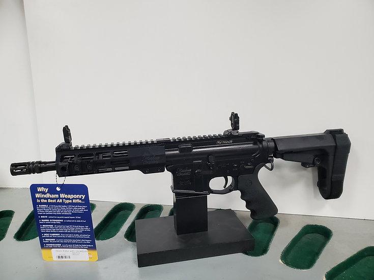 Windham Weaponry 7.62x39  Pistol