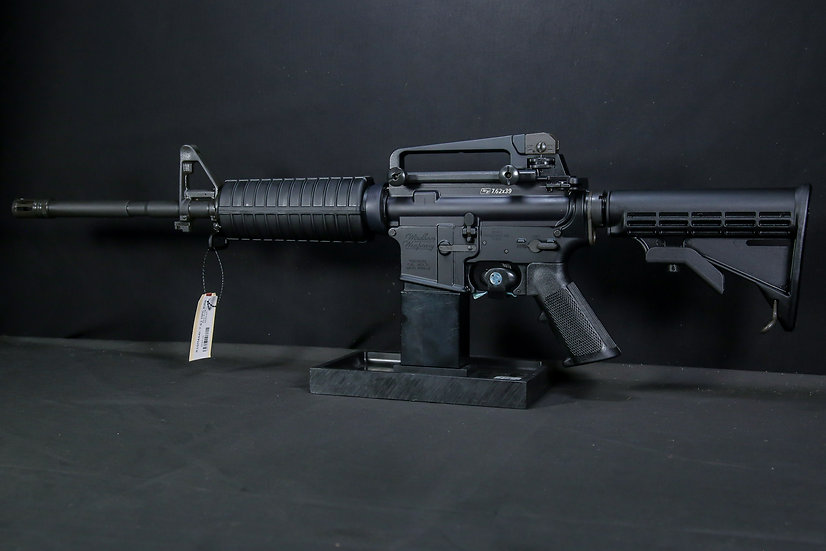Windham Weaponry MPC in 7.62x39
