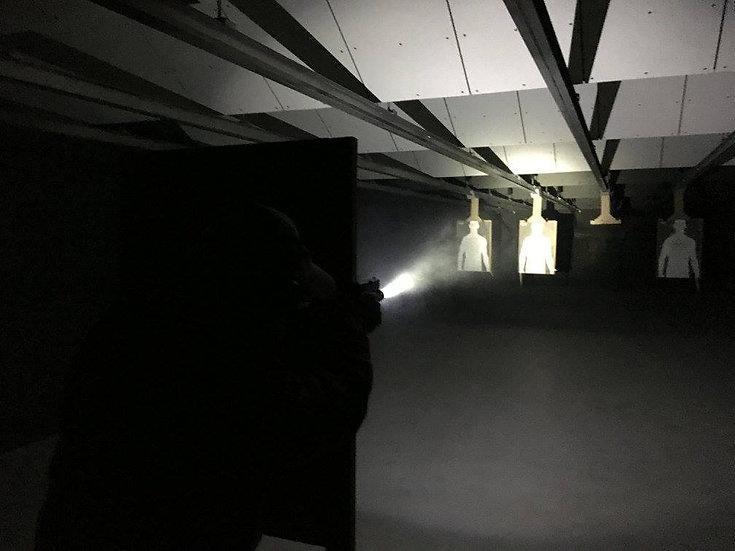 Low Light Handgun (LLH01)
