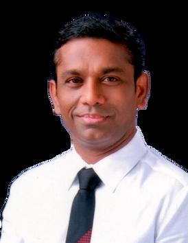Dr. Dhanasekar B