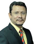 Speaker - Malaysia - Dr Eshamsul Photo N