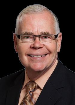 Dr. Charles J. Goodacre