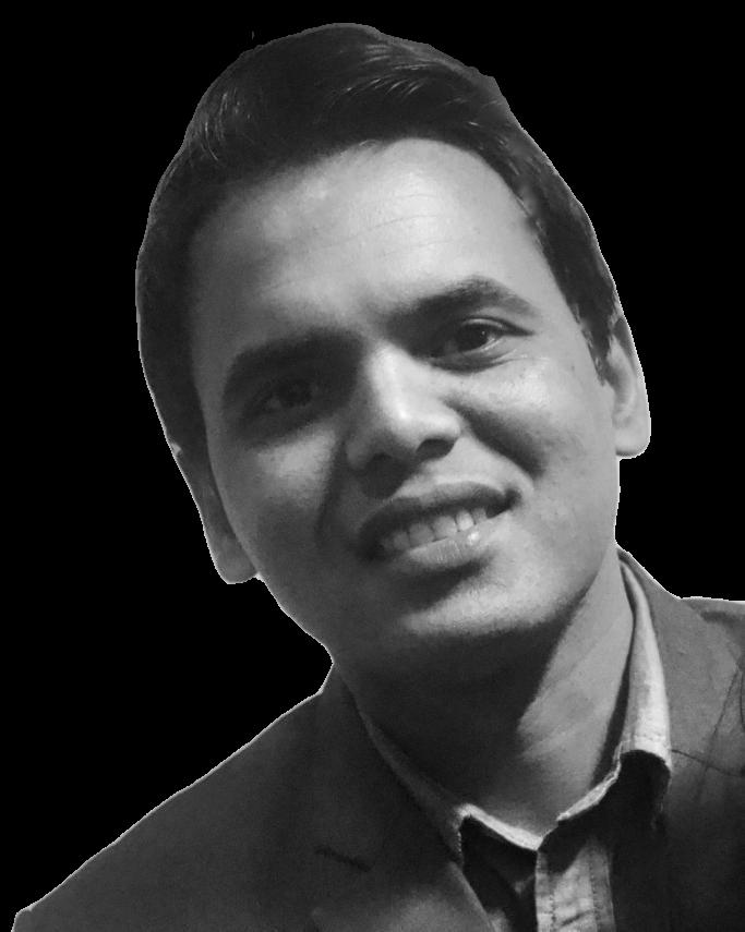 Dr. Sanjay Sah