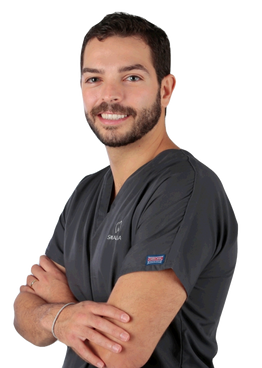 Dr. Roberto Manrique