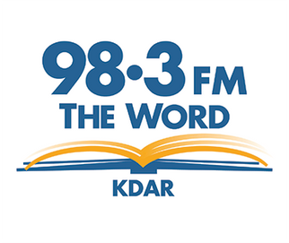 KDAR The Word