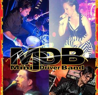 The MiniDriver Band
