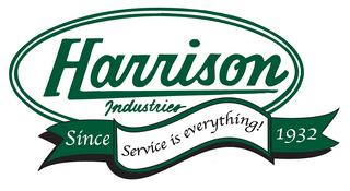 EJ Harrison