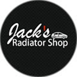 Jack's Radiator