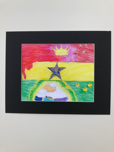 """Beautiful Flag of Legacy"""