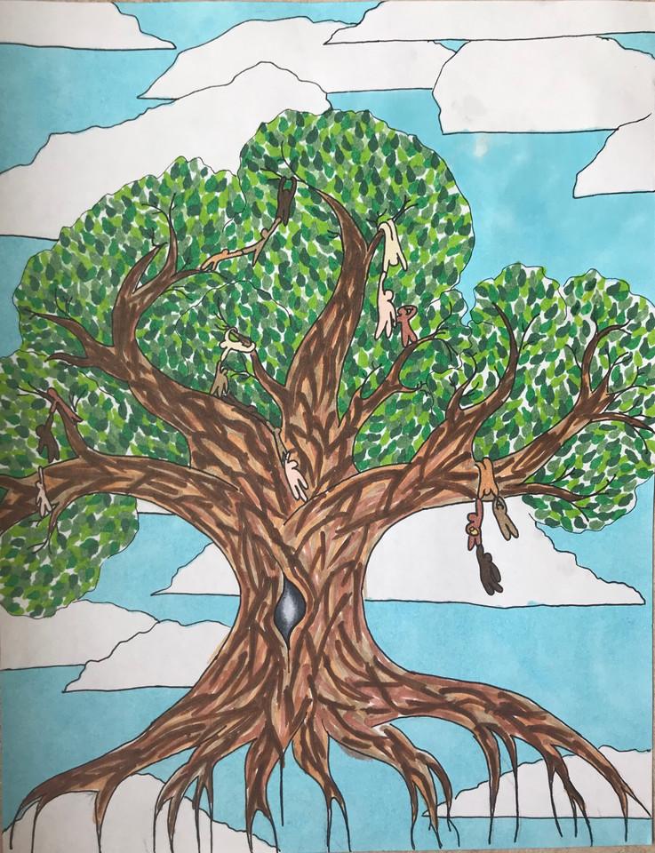 Ancestors' Tree