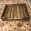 Thumbnail: Large Solid Wood Dog Bed