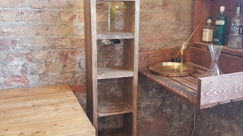 Small Display Cabinet