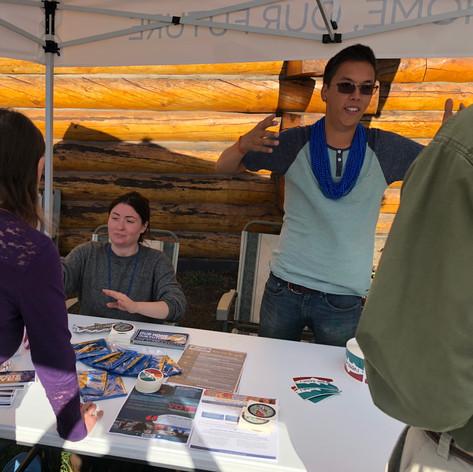 Wild Salmon Day || Fairbanks, AK