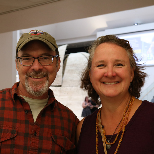 An Evening of Wild Foods with Hank Shaw || Anchorge, AK
