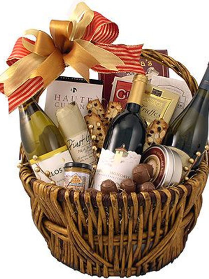 Wine, Bread, Cheese & Books | Experience Package
